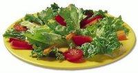 Вкусные и полезные для здоровья салаты