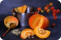 Полезные свойства тыквы и блюда из тыквы