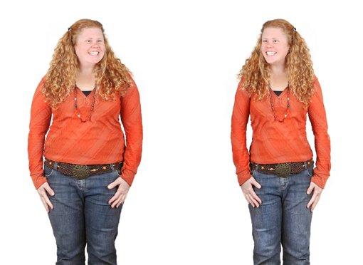 как я похудела на правильном питании отзывы