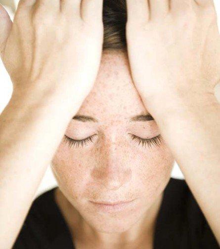 Вегето-сосудистая дистония: симптомы, лечение