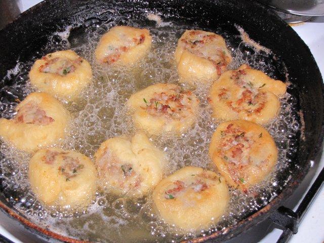 Рецепт карбонара с беконом и сливками грибами