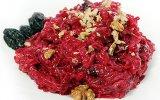 Салат из свеклы с новым вкусом