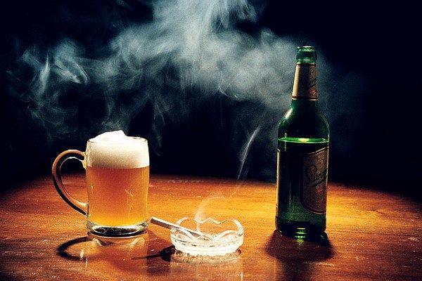 Как навсегда отказаться от алкоголя