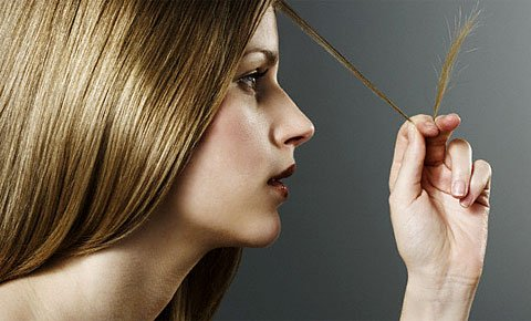 Выпадение волос после химической завивки - минимизируем