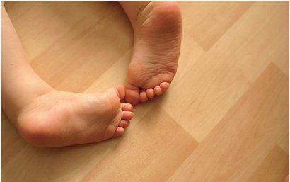 плоскостопие у детей лечение упражнения видео
