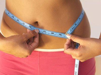 Похудеть за 3 дня в области живота
