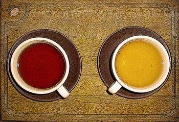 какой зеленый чай лучше пить для похудения