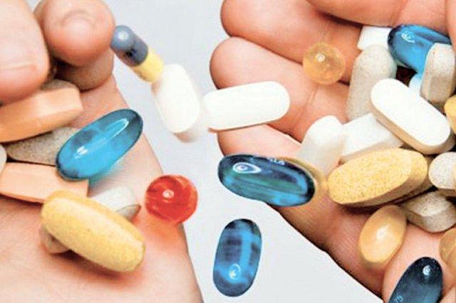 статины и витамин к