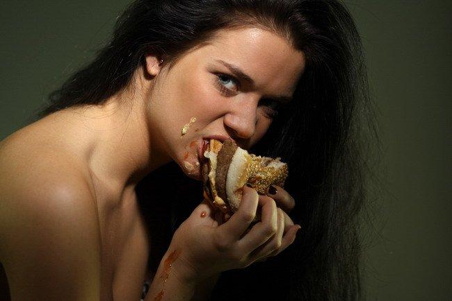 похудение без ограничений в питании