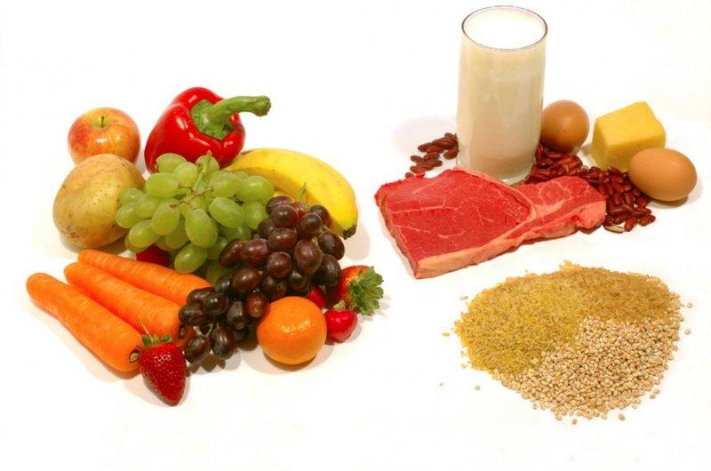 раздельное питание на сколько можно похудеть
