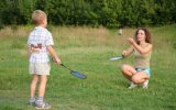 Выезд на природу: во что поиграть на пикнике