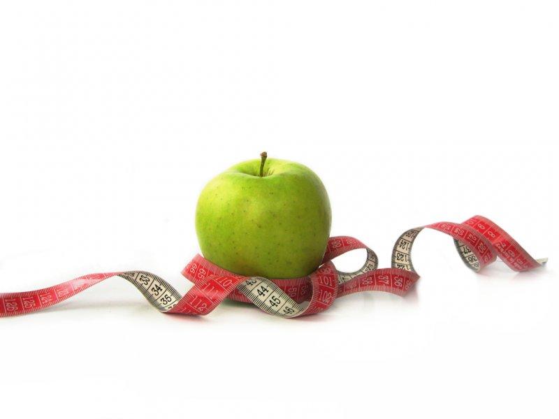 похудеть на 22 кг без диет