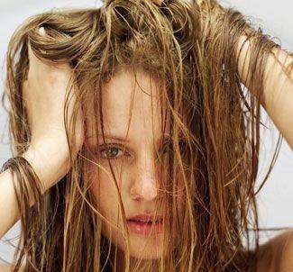Маска для волос кератиновое восстановление витекс отзывы
