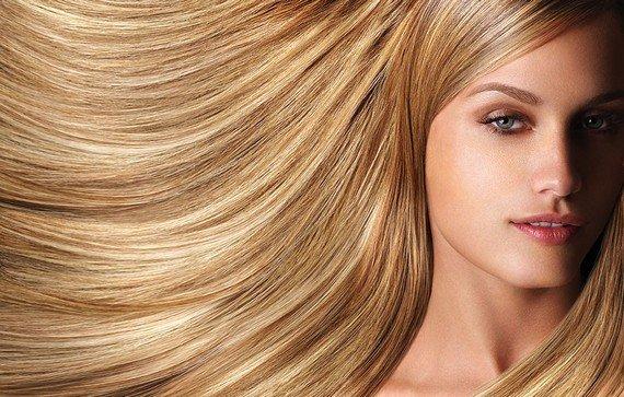 Как сделать волосы темнее? - женский интернет-журнал 71