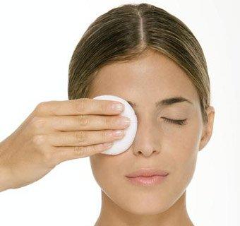 Средство для снятия макияжа