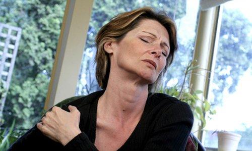 Если Вы хотели найти чем лечить боль в плечевом суставе - Вы попали...