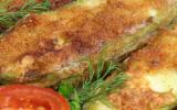 5 блюд из молодых кабачков