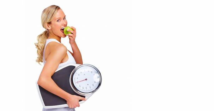 Как сбросить вес после родов кесарево