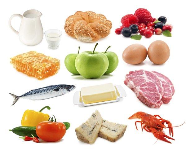 питание от холестерина