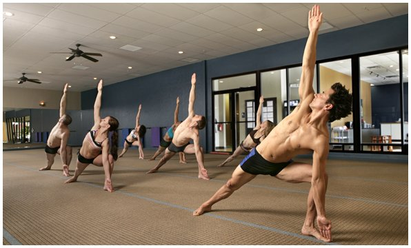 How Bikram Yoga Weight Loss Occurs. - Smerete