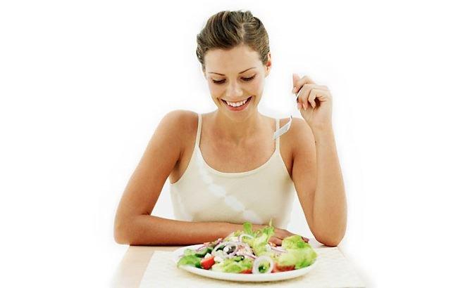 диеты как правильно похудеть