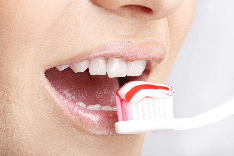 запах изо рта после аденотомии когда пройдет