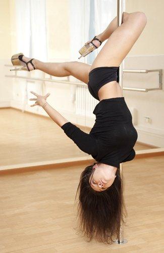 Можно ли похудеть от современных танцев