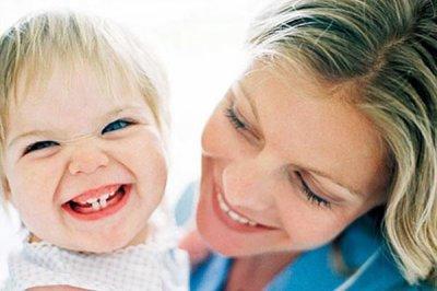 Как уговорить ребенка посетить стоматолога