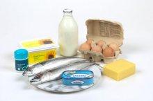 Как восполнить витамин д в организме