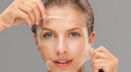 Желатиновые маски-пленки для лица в домашних условиях