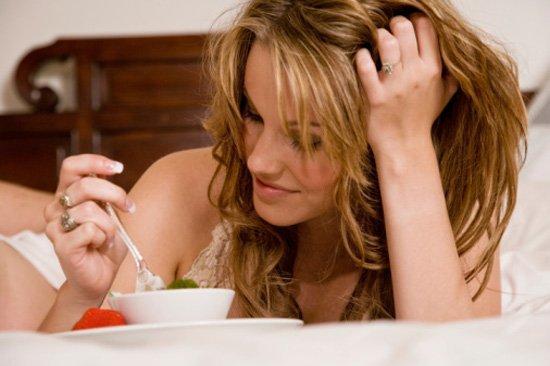 что кушать перед тренировкой для похудения