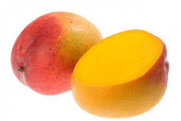 Лечебные свойства манго