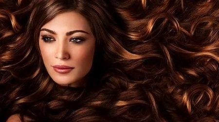 .эффект объемных волос - «Отрастила волосы за месяц на 5