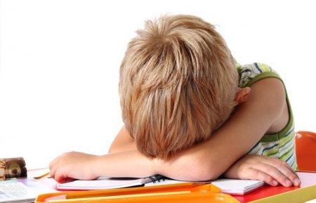 Амблиопия у ребенка 11 лет