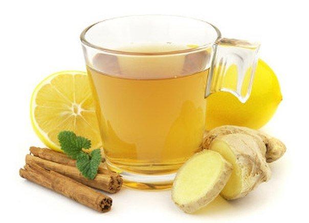 имбирный чай для похудения отзывы врачей
