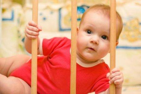 Развитие ребенка в 10
