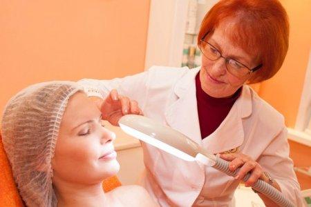 врач-дерматолог