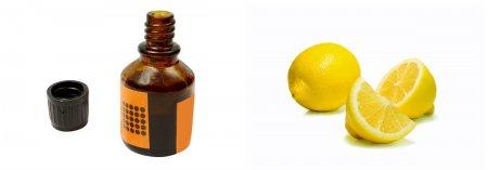 Йод и лимон