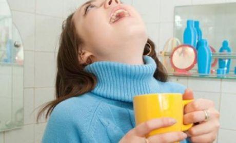медицина запах изо рта