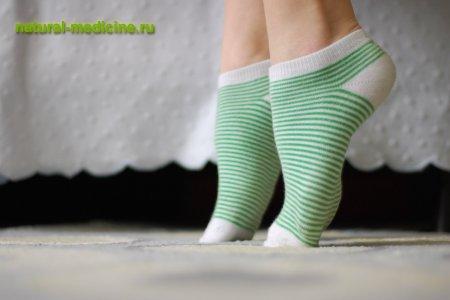 ходить на носочках
