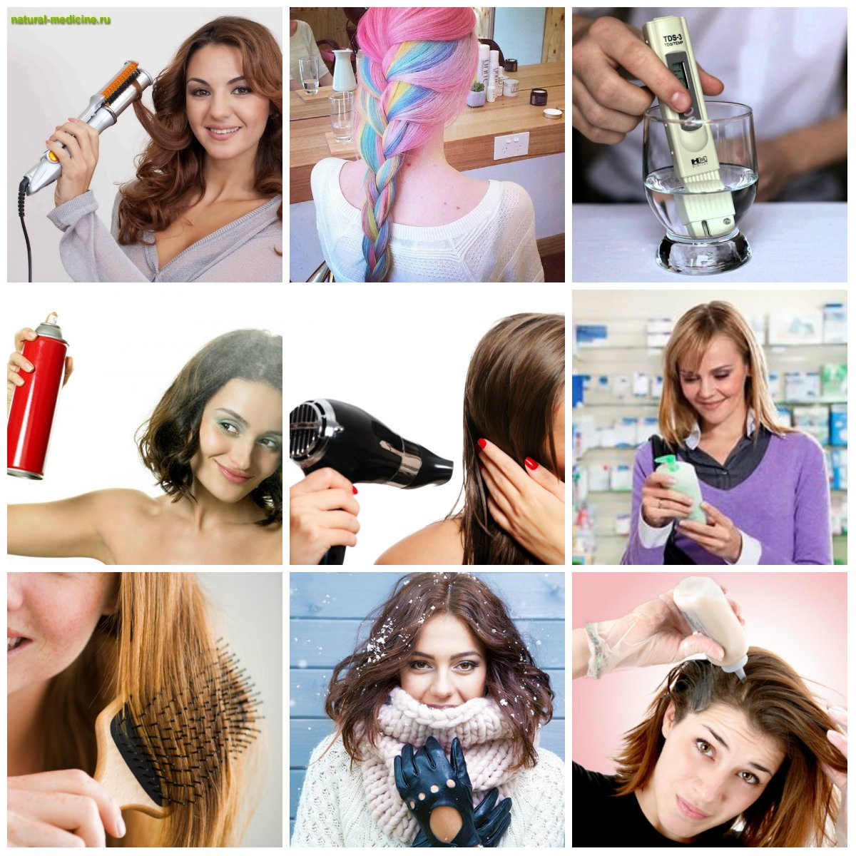 Какие гормоны у женщины влияют на выпадение волос у женщин