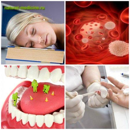 Симптомы ацетонурии и диагностика заболевания