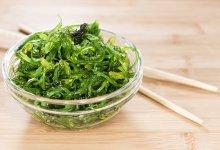 Вред и польза морской капусты